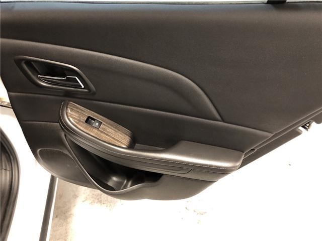 2014 Chevrolet Malibu 1LT (Stk: 260352) in Milton - Image 14 of 30