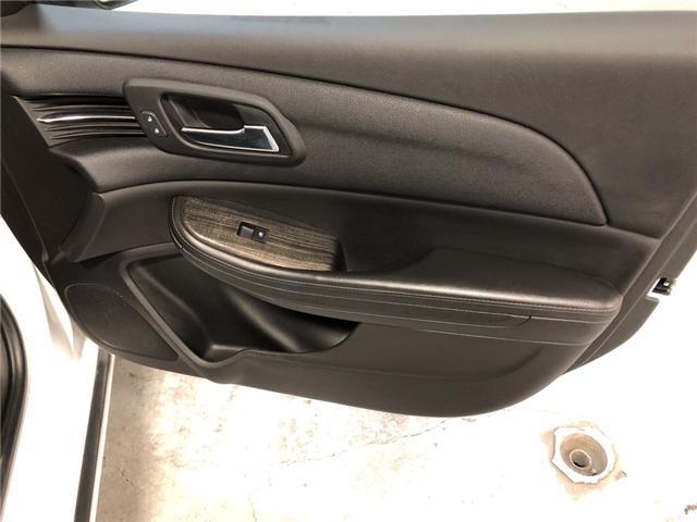 2014 Chevrolet Malibu 1LT (Stk: 260352) in Milton - Image 16 of 30