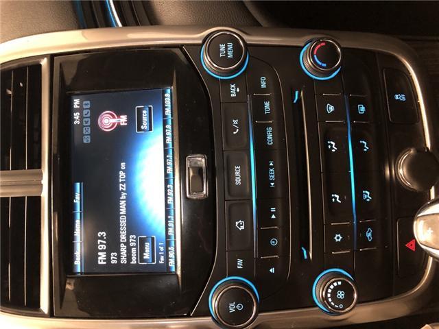 2014 Chevrolet Malibu 1LT (Stk: 260352) in Milton - Image 22 of 30