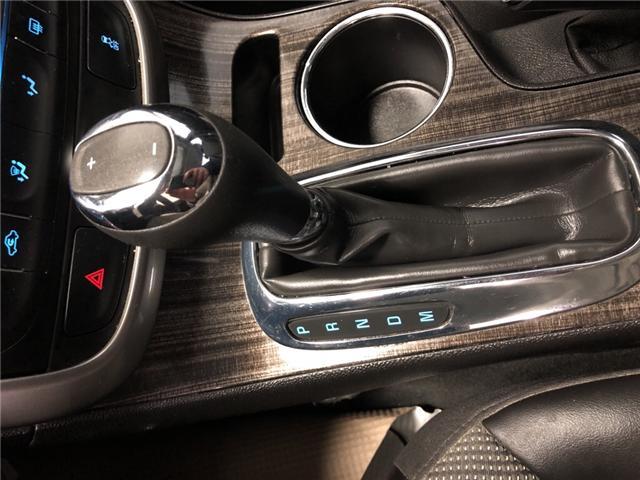 2014 Chevrolet Malibu 1LT (Stk: 260352) in Milton - Image 24 of 30