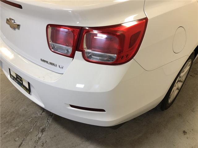 2014 Chevrolet Malibu 1LT (Stk: 260352) in Milton - Image 27 of 30