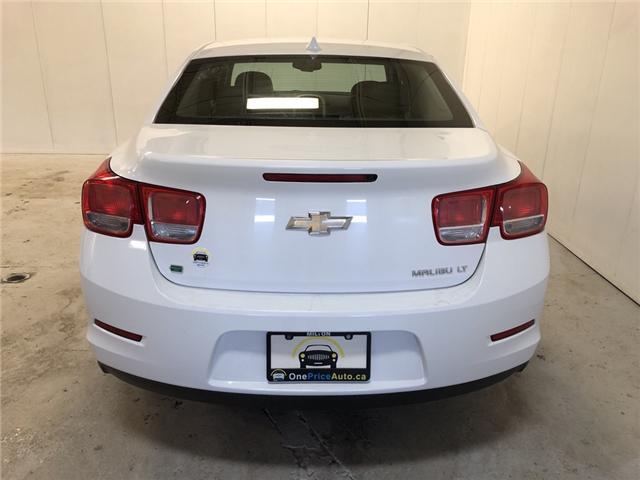 2014 Chevrolet Malibu 1LT (Stk: 260352) in Milton - Image 28 of 30