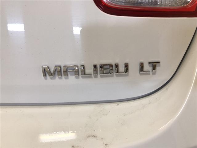 2014 Chevrolet Malibu 1LT (Stk: 260352) in Milton - Image 30 of 30
