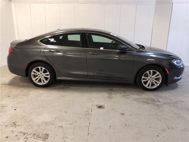 2015 Chrysler 200 Limited (Stk: 696919) in Milton - Image 2 of 26