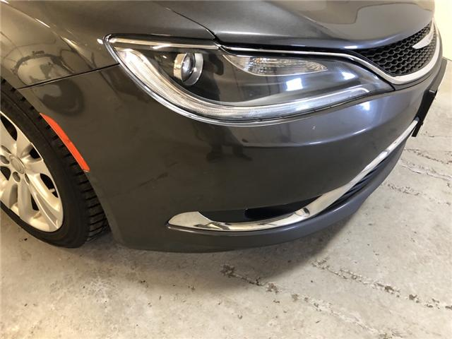 2015 Chrysler 200 Limited (Stk: 696919) in Milton - Image 4 of 26
