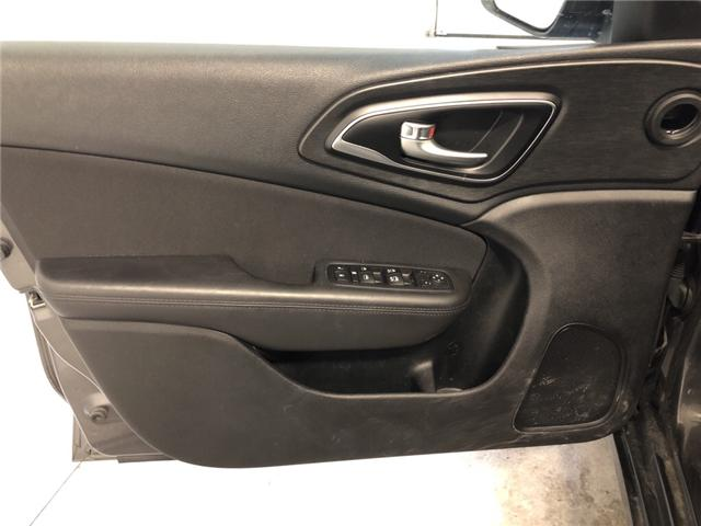 2015 Chrysler 200 Limited (Stk: 696919) in Milton - Image 7 of 26