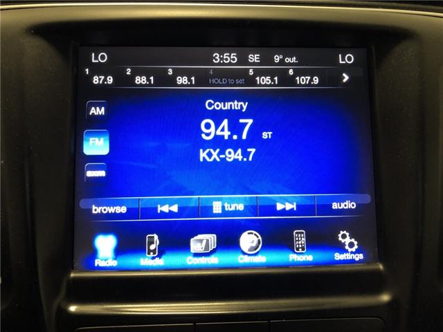 2015 Chrysler 200 Limited (Stk: 696919) in Milton - Image 20 of 26