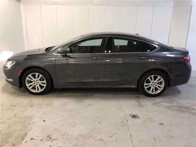 2015 Chrysler 200 Limited (Stk: 696919) in Milton - Image 23 of 26