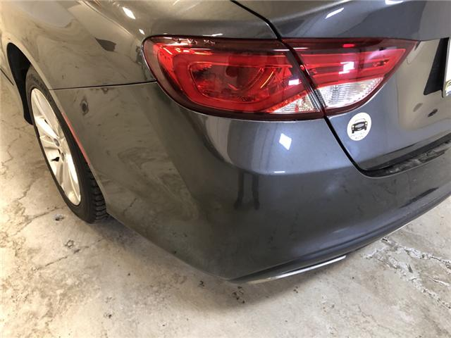 2015 Chrysler 200 Limited (Stk: 696919) in Milton - Image 24 of 26