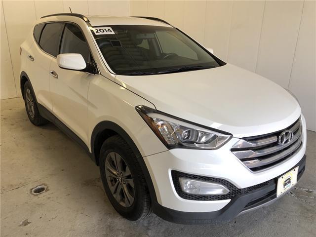 2014 Hyundai Santa Fe Sport 2.4 Premium (Stk: 223993) in Milton - Image 1 of 28