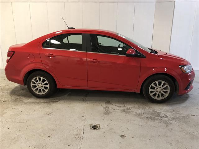 2017 Chevrolet Sonic LT Auto (Stk: 170165) in Milton - Image 2 of 26