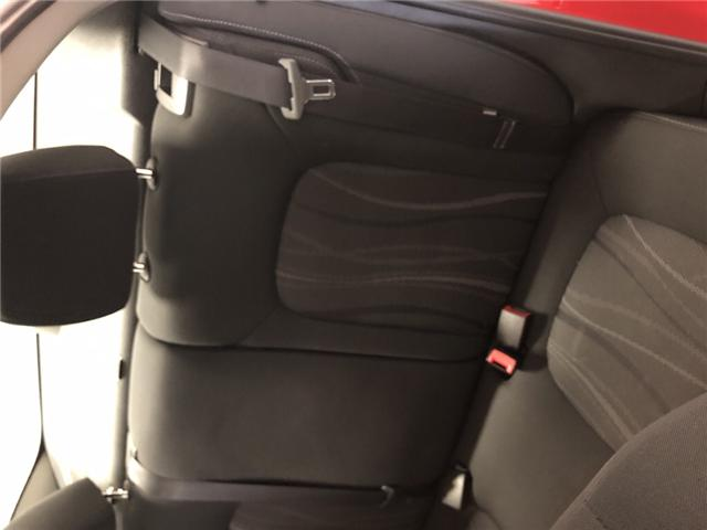 2017 Chevrolet Sonic LT Auto (Stk: 170165) in Milton - Image 10 of 26