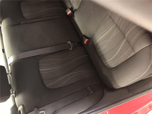 2017 Chevrolet Sonic LT Auto (Stk: 170165) in Milton - Image 12 of 26