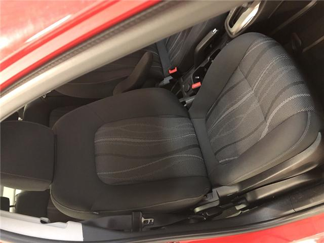 2017 Chevrolet Sonic LT Auto (Stk: 170165) in Milton - Image 13 of 26
