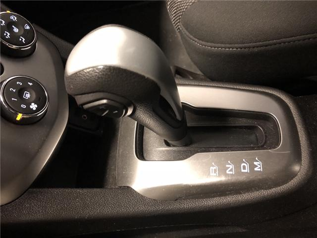 2017 Chevrolet Sonic LT Auto (Stk: 170165) in Milton - Image 21 of 26
