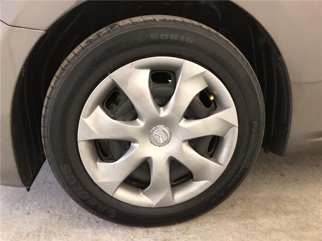 2014 Mazda Mazda3 GX-SKY (Stk: 178723) in Milton - Image 3 of 27