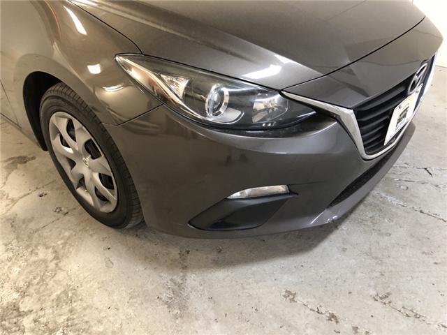 2014 Mazda Mazda3 GX-SKY (Stk: 178723) in Milton - Image 4 of 27