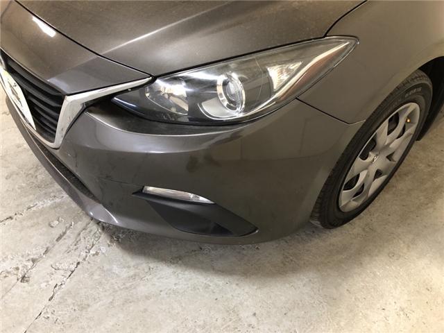 2014 Mazda Mazda3 GX-SKY (Stk: 178723) in Milton - Image 5 of 27