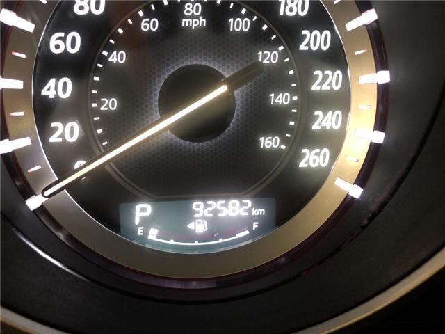 2014 Mazda Mazda3 GX-SKY (Stk: 178723) in Milton - Image 17 of 27