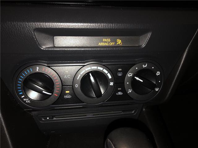 2014 Mazda Mazda3 GX-SKY (Stk: 178723) in Milton - Image 19 of 27