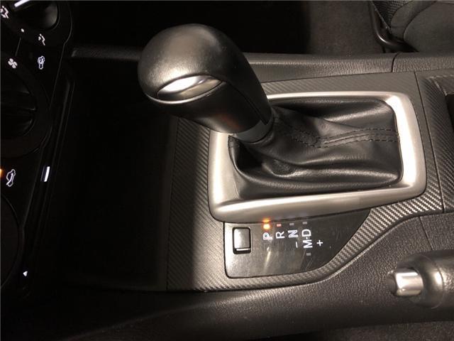 2014 Mazda Mazda3 GX-SKY (Stk: 178723) in Milton - Image 20 of 27