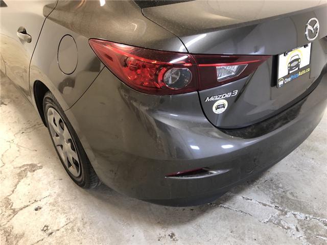 2014 Mazda Mazda3 GX-SKY (Stk: 178723) in Milton - Image 23 of 27