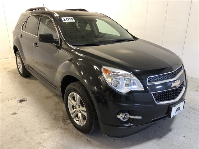 2015 Chevrolet Equinox 2LT (Stk: 309053) in Milton - Image 1 of 29