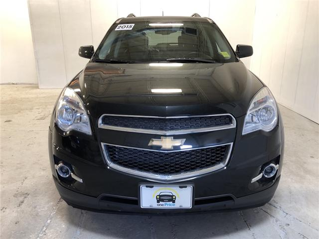 2015 Chevrolet Equinox 2LT (Stk: 309053) in Milton - Image 6 of 29