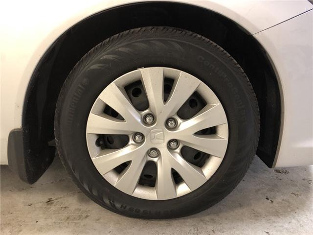 2012 Honda Civic LX (Stk: 058690) in Milton - Image 3 of 26