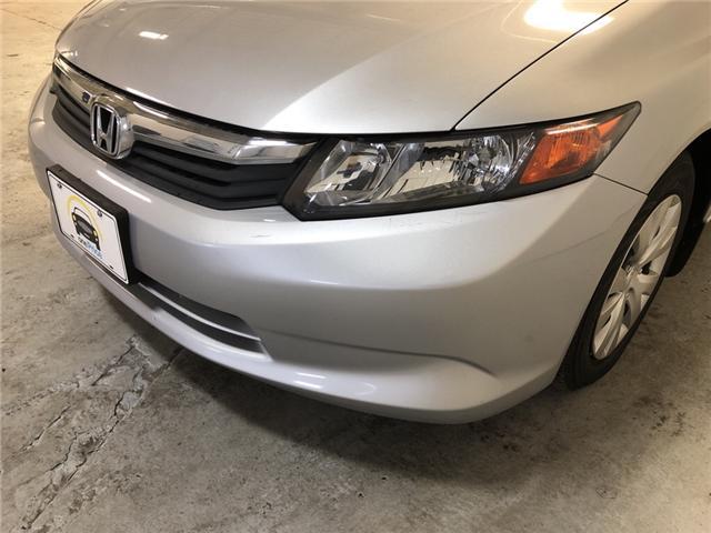 2012 Honda Civic LX (Stk: 058690) in Milton - Image 5 of 26