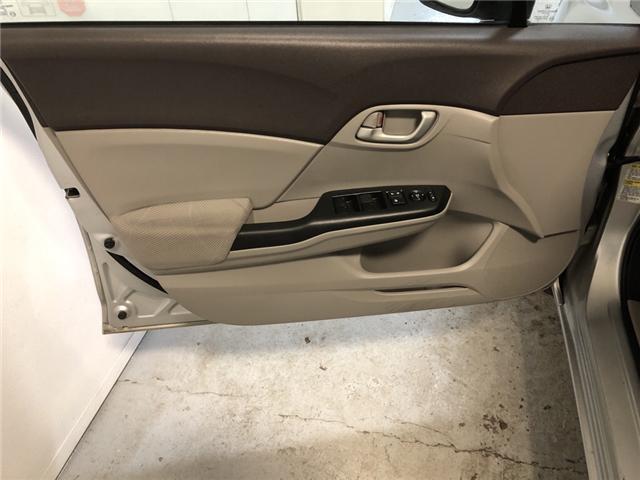 2012 Honda Civic LX (Stk: 058690) in Milton - Image 7 of 26