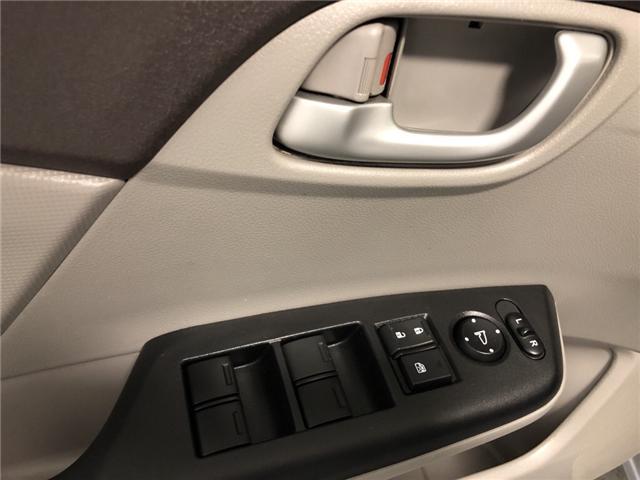 2012 Honda Civic LX (Stk: 058690) in Milton - Image 8 of 26
