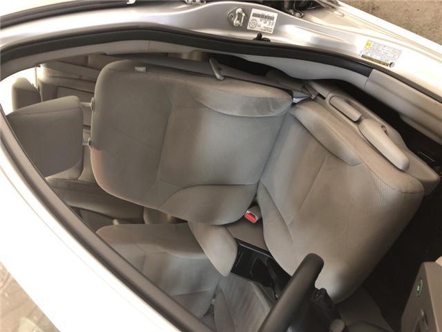 2012 Honda Civic LX (Stk: 058690) in Milton - Image 9 of 26