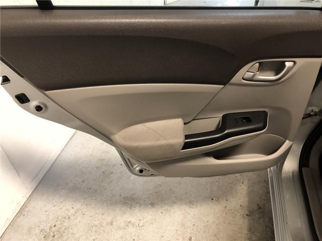 2012 Honda Civic LX (Stk: 058690) in Milton - Image 10 of 26