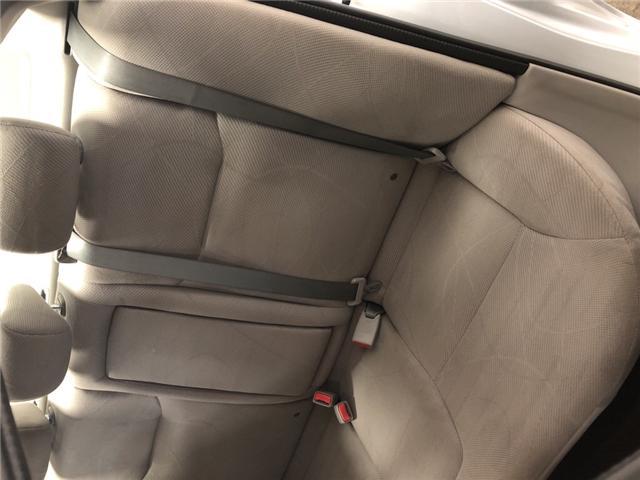2012 Honda Civic LX (Stk: 058690) in Milton - Image 11 of 26