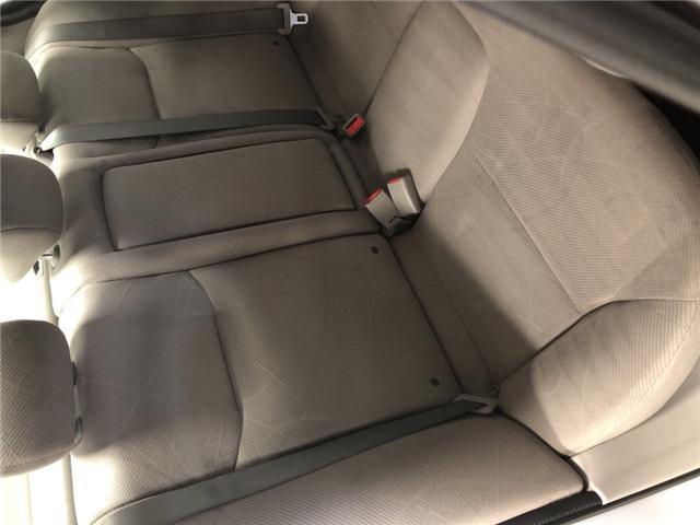2012 Honda Civic LX (Stk: 058690) in Milton - Image 13 of 26