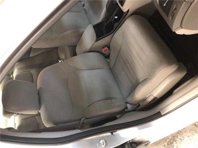 2012 Honda Civic LX (Stk: 058690) in Milton - Image 15 of 26
