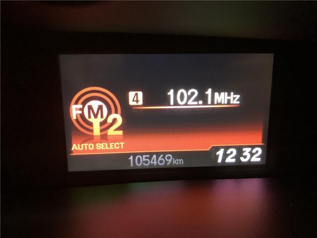 2012 Honda Civic LX (Stk: 058690) in Milton - Image 16 of 26