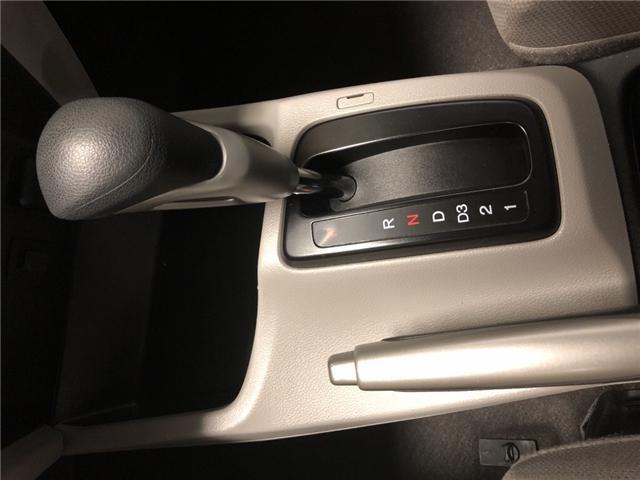 2012 Honda Civic LX (Stk: 058690) in Milton - Image 20 of 26