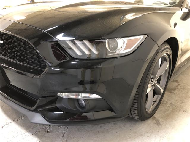 2017 Ford Mustang V6 (Stk: 325874) in Milton - Image 5 of 27