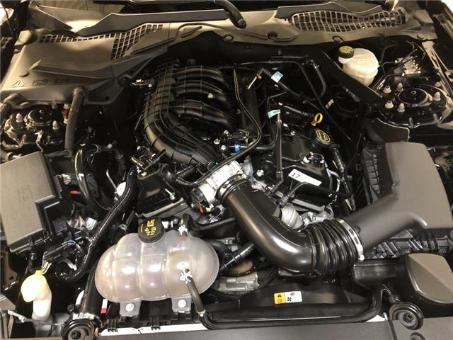 2017 Ford Mustang V6 (Stk: 325874) in Milton - Image 7 of 27