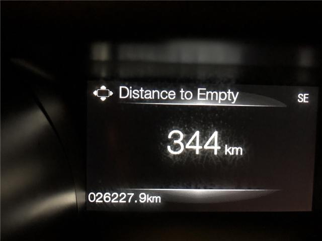2017 Ford Mustang V6 (Stk: 325874) in Milton - Image 15 of 27