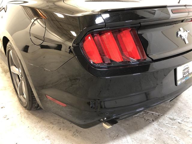 2017 Ford Mustang V6 (Stk: 325874) in Milton - Image 23 of 27
