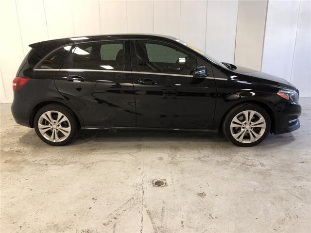 2015 Mercedes-Benz B-Class Sports Tourer (Stk: 363545) in Milton - Image 2 of 28