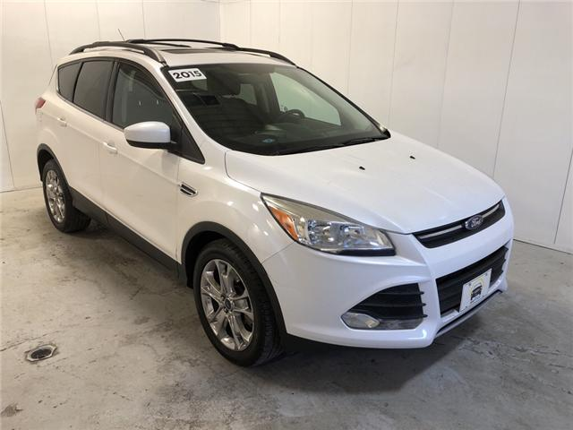 2015 Ford Escape SE (Stk: B53254) in Milton - Image 1 of 30