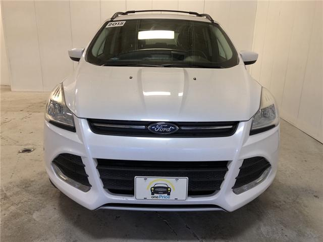 2015 Ford Escape SE (Stk: B53254) in Milton - Image 4 of 30