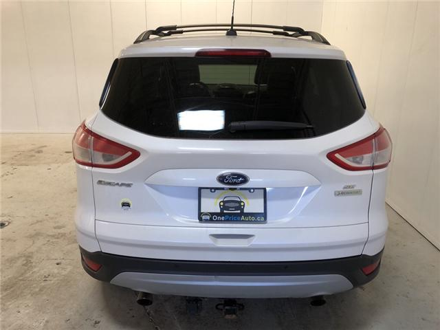 2015 Ford Escape SE (Stk: B53254) in Milton - Image 29 of 30
