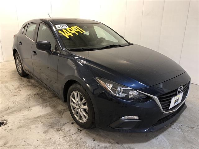 2015 Mazda Mazda3 GS (Stk: 234450) in Milton - Image 1 of 28