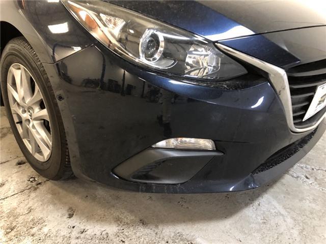 2015 Mazda Mazda3 GS (Stk: 234450) in Milton - Image 4 of 28
