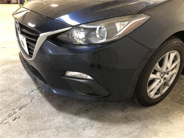 2015 Mazda Mazda3 GS (Stk: 234450) in Milton - Image 5 of 28